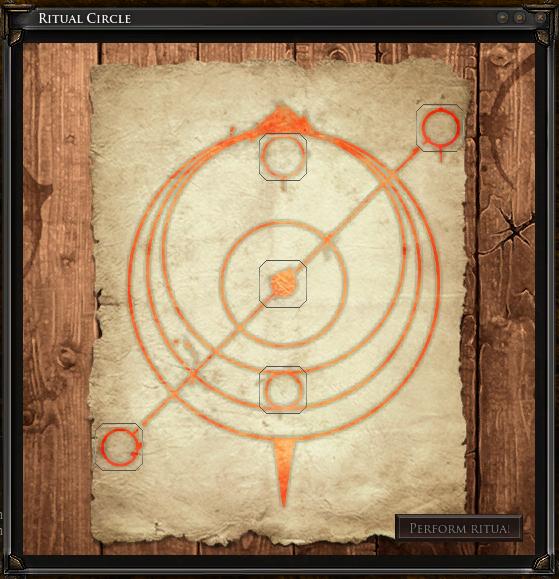 Necromancy spells
